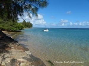 Anini Beach | Kauai Beaches