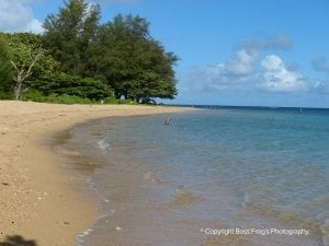 Anini Beach | Kauai Beaches