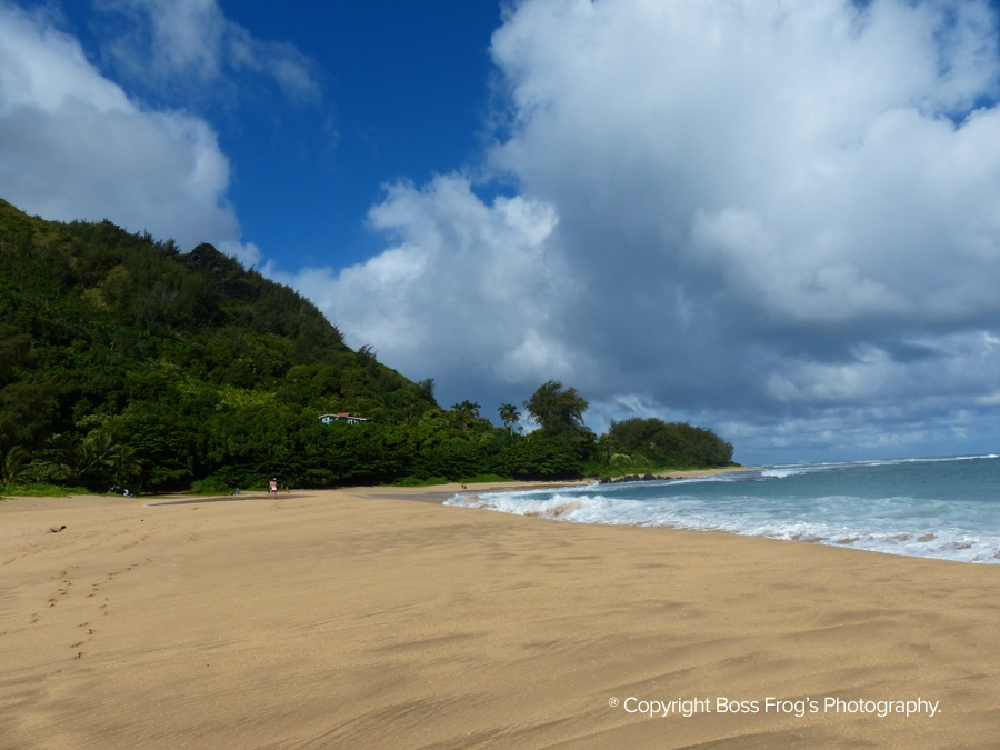 Haena and Tunnels | Kauai Beaches