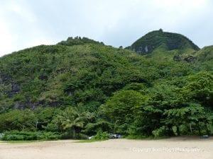 Haena and Tunnels   Kauai Beaches