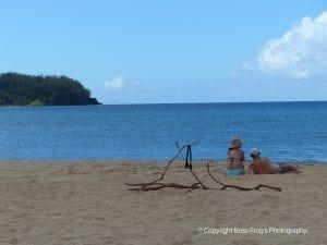 Hanalei Bay | Kauai Beaches