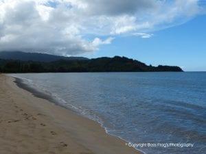 Hanalei Bay   Kauai Beaches