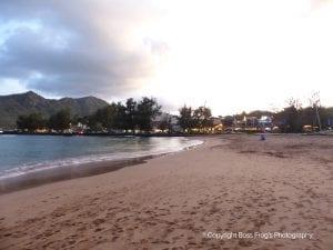 Kalapaki Beach | Kauai Beaches