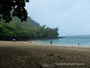 Ke'e Beach   Kauai Beaches