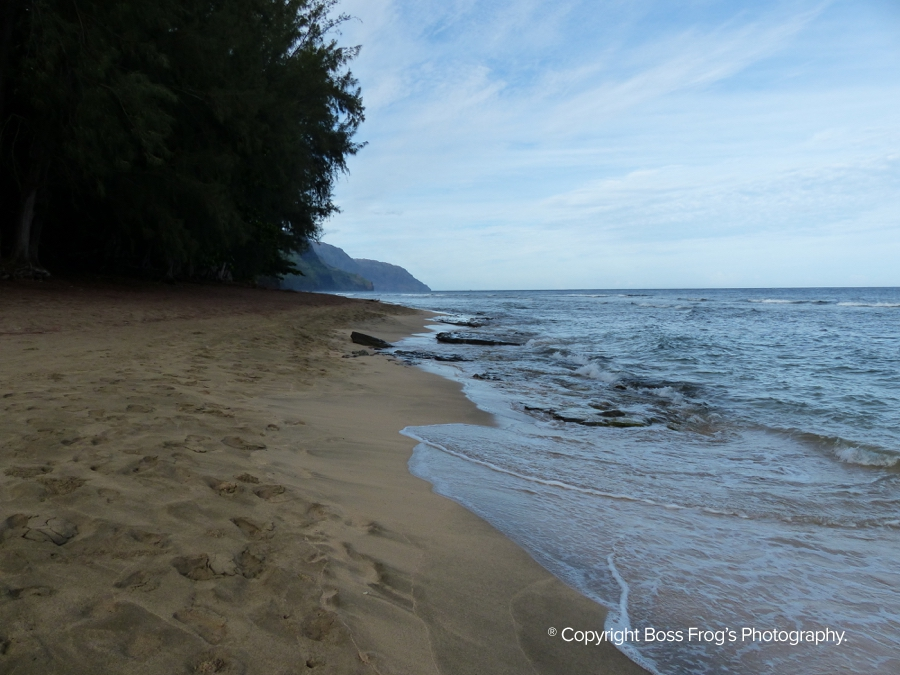 Ke'e Beach | Kauai Beaches