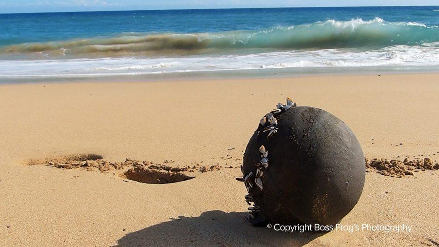 Kekaha Beach | Kauai