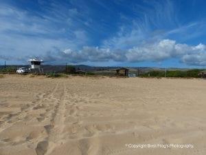 | KauaiKekaha Beach