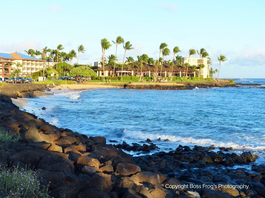Lawai Beach | Kauai