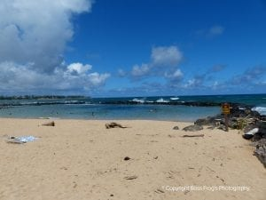 Lydgate Beach Park | Kauai