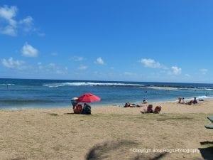 Poipu Beach | Kauai