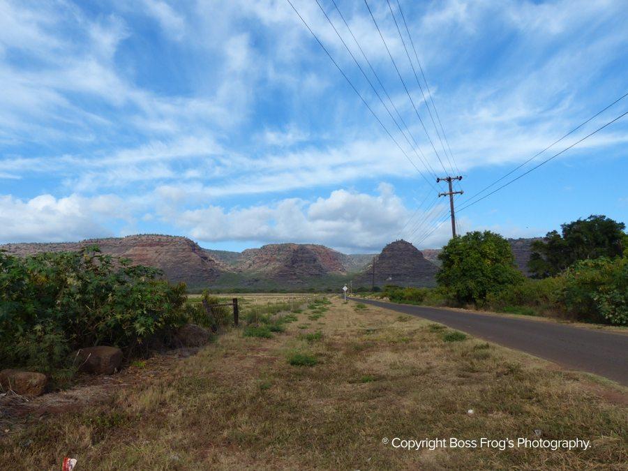 Queen's Pond - Polihale State Park | Kauai