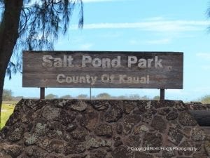 Salt Pond Beach Park | Kauai