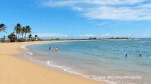 Salt Pond Beach Park   Kauai