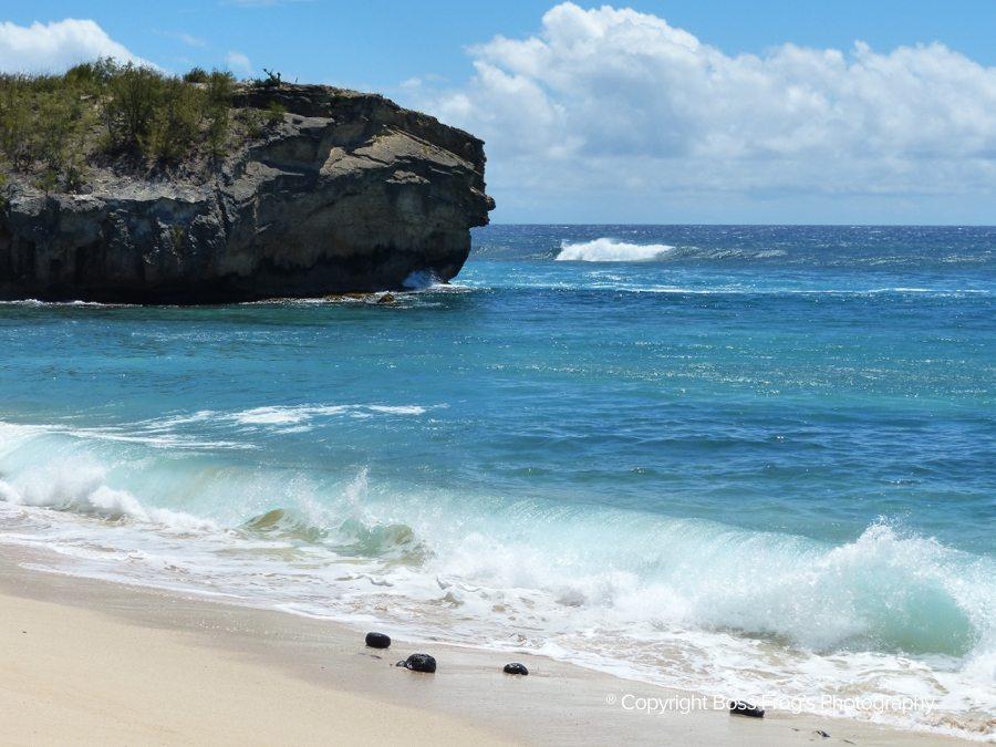 Shipwreck's Beach | Kauai