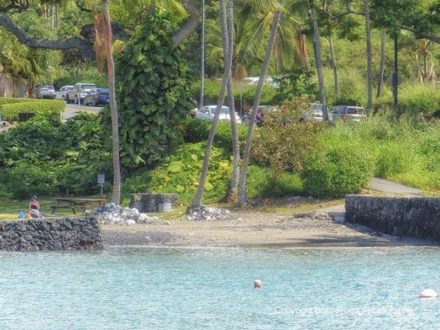 Keauhou Beach Park | Big Island