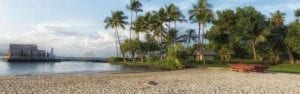 King Kamehameha Beach Kamakahonu Kona