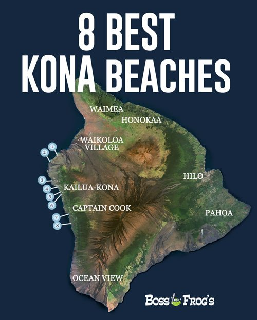 Maui snorkeling beaches