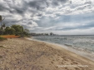 Kukio Beach | Big Island
