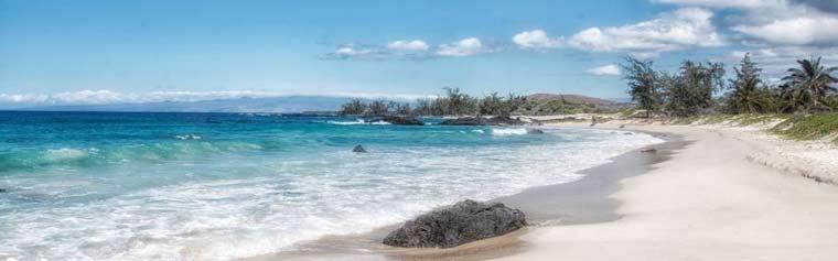 Makalawena Beach Kona