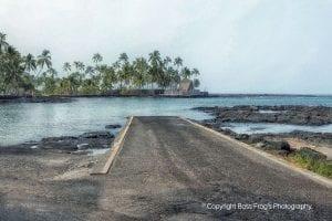 Pu-uhonua O Honaunau Two Step | Big Island