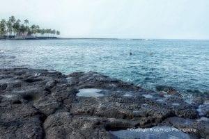 Pu-uhonua O Honaunau Two Step   Big Island
