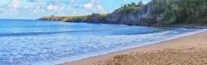 Mokuleia Bay