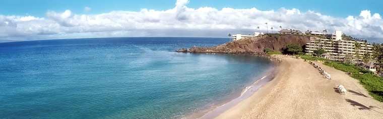 Ka-anapali Beach