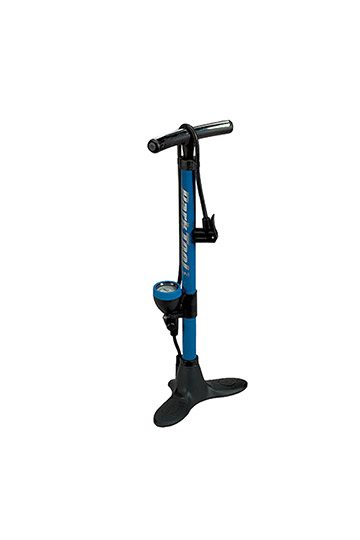 Bike pump rental.