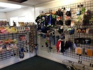 Boss Frog's Bike Shop
