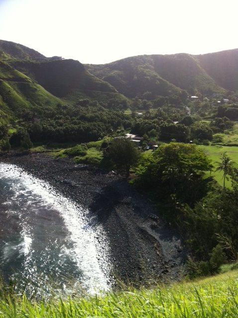 Kahakuloa-Bay