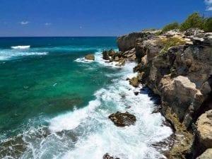 Maha'ulepu Heritage Trail Kauai