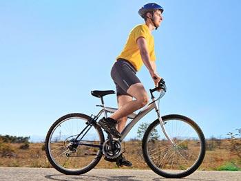 Hybrid Bike $25/day - $80/week