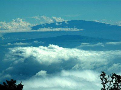 Haleakala Skyline Trail in Maui