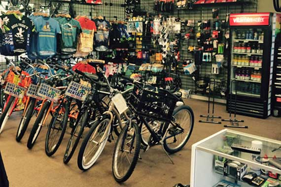 Kihei Bike Shop