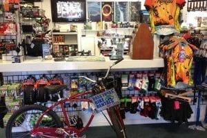 Lahaina Bike Shop