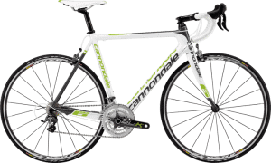 Cannondale Ultegra Maui Road Bike Rental