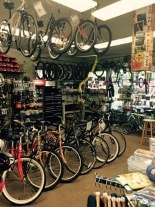 Bike Shop Kihei