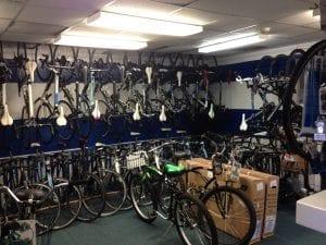 Maui Bike Shop