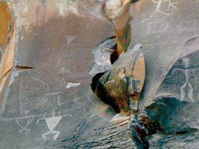 Olowalu Petroglyph Ride