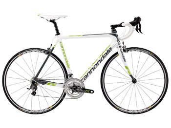 Cannondale Road Bike $45/day - $200/week