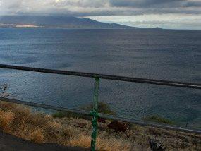 Pali Lookout Bike Ride