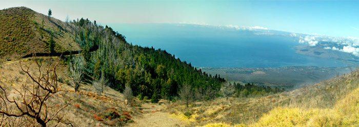 Haleakala Skyline Trail