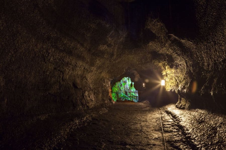 Nahuku/Thurston Lava Tube