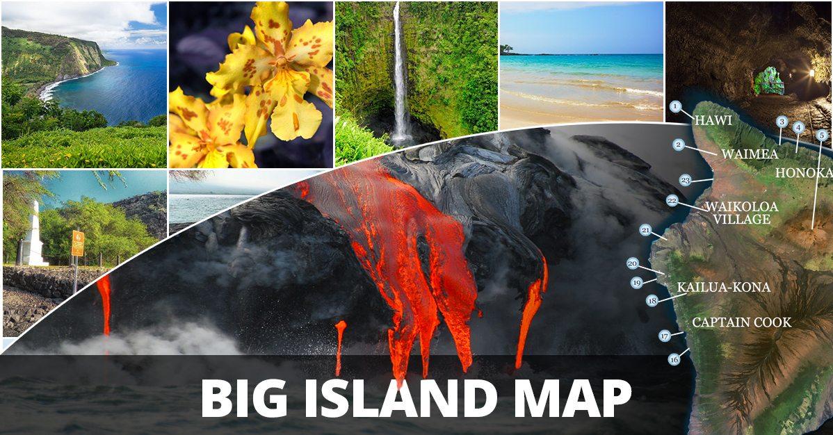 Big Island Discount Review