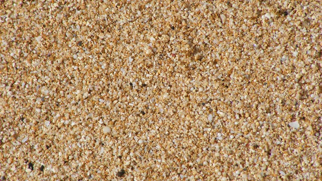 HAWAII SAND, interesting facts on all the different color
