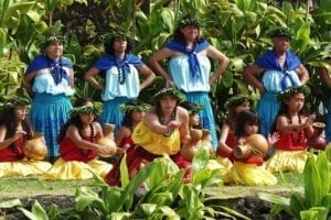 The Art of the Hula