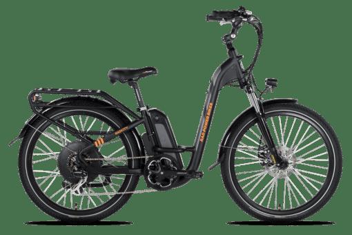 Electic Bike Rentals
