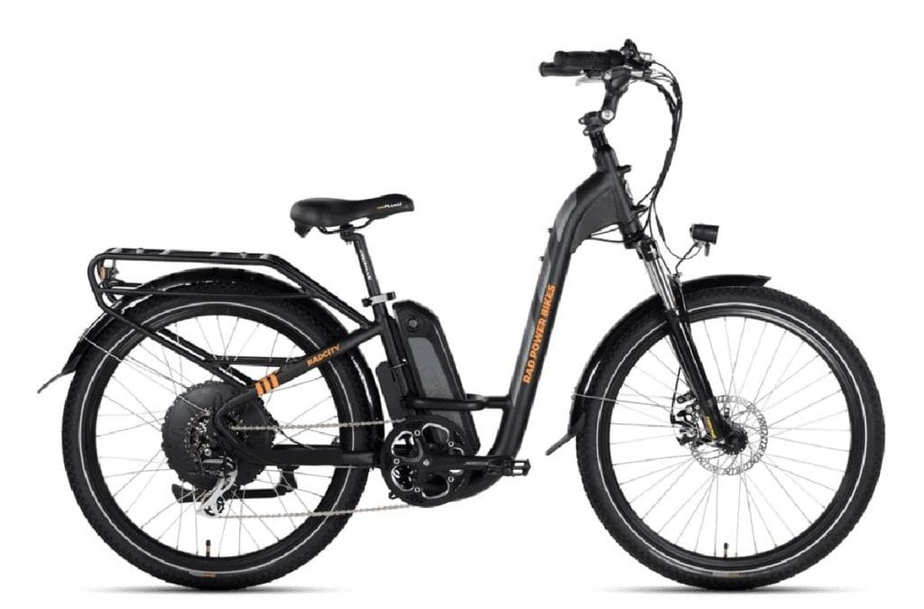How Fast Do Electric Bikes Go?