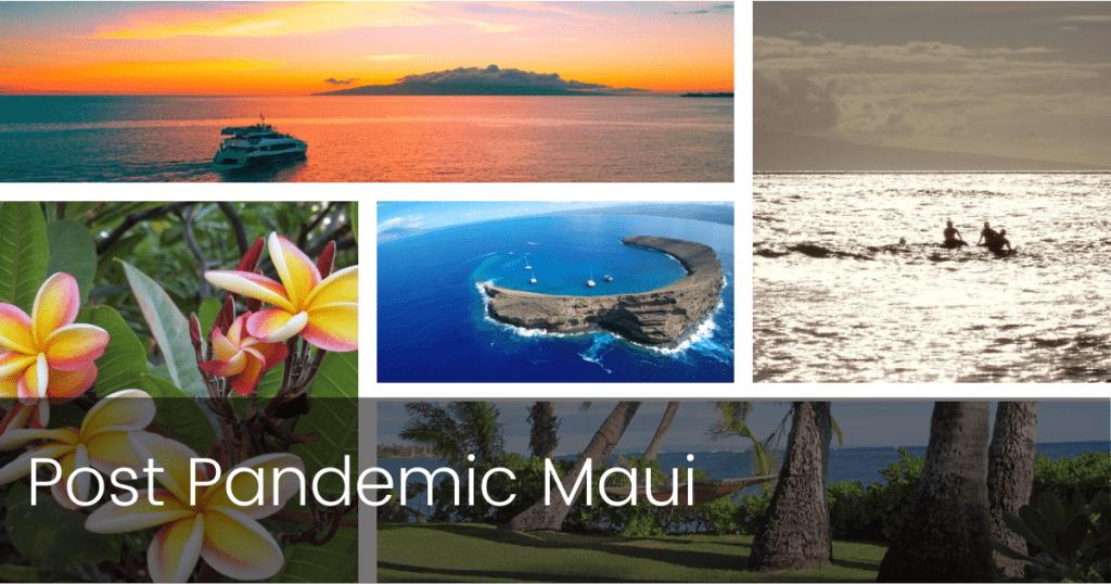Post Pandemic Maui